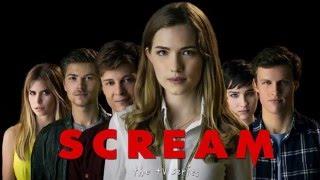 Scream Será que vale a pena