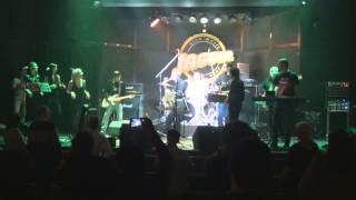 Fever - Saint-Petersburg Joe Cocker Music Show
