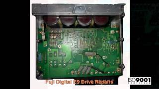 Fuji Digital ES Drive Repairs @ Advanced Micro Services Pvt. Ltd,Bangalore,India