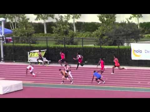 Ruston tops Catholic-BR, Destrehan for 2015 Boys 5A 4x100 relay title: Video
