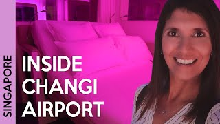 Singapore airport CHANGI: All you need to know before traveling again