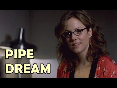 Pipe Dream (2002) - Martin Donovan, Mary-Louise Parker, Rebe