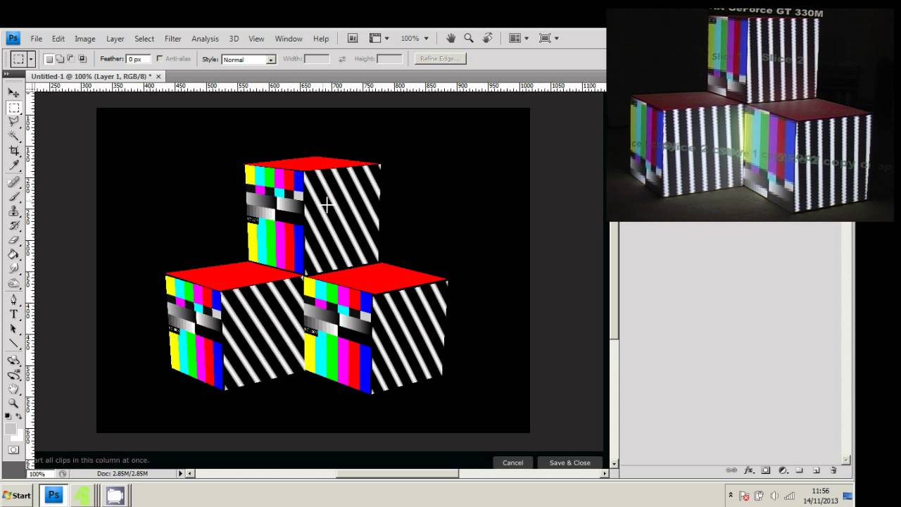 Projection Mapping Tutorial D Modeling YouTube - 3d mapping software