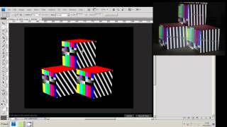 Projection Mapping Tutorial (3) - 3D Modeling