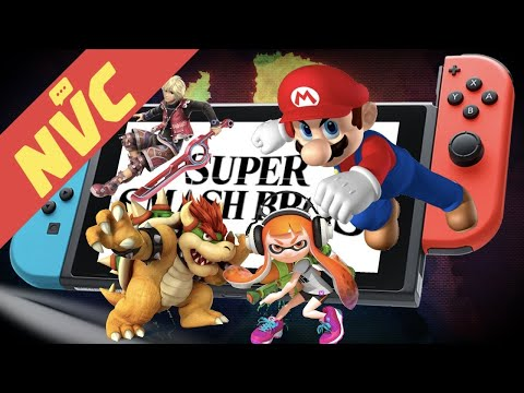 Super Smash Bros for Switch Could Be Bigger Than We Think - Nintendo Voice Chat Ep. 399