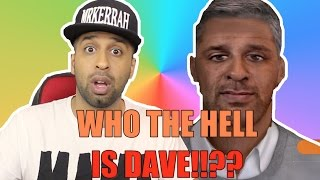 MY FUTURE SELF | WHO THE HELL IS DAVE!?