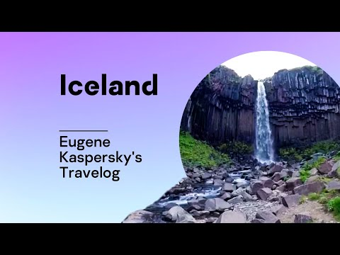 ICELAND: NICELAND