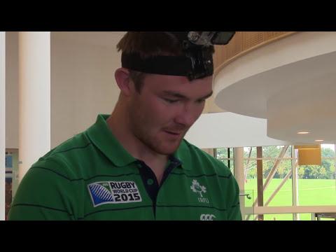 Irish Rugby TV: You're Wreckin' Me Buzz