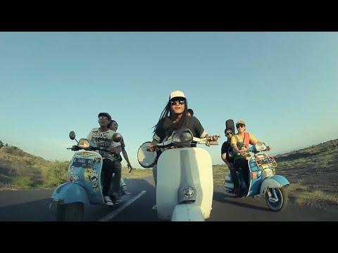 Cah Reggae - Anak Vespa (Official Music Video)