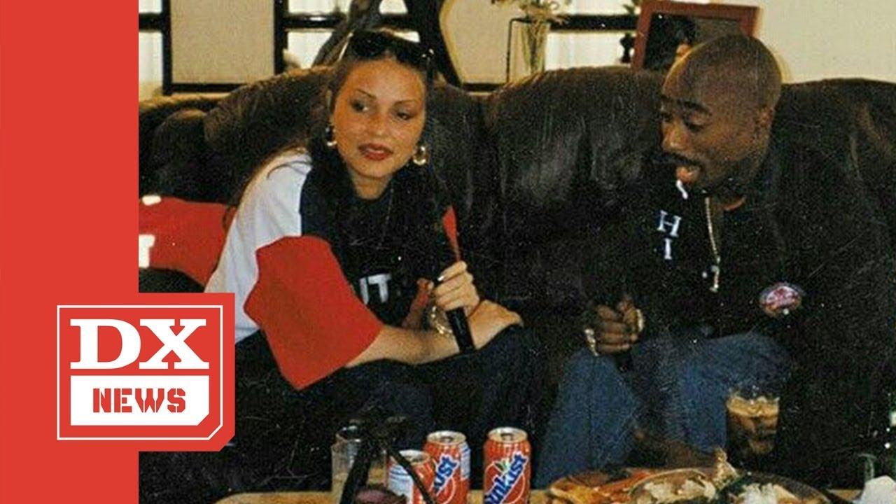 Download Angie Martinez Credits JAY-Z For Keeping Her Tupac Interview Safe