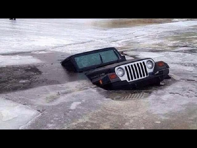 The Best Off Road Compilation