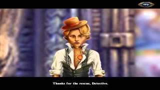 Dark Parables 5- The Final Cinderella Cutscenes