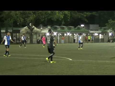 HKJC U16 league_ Kitchee vs Eastern District _2nd half_20171020
