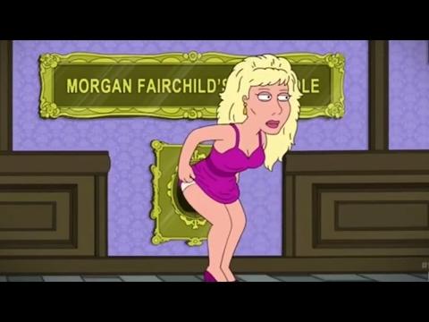Family Guy - The GloryHole