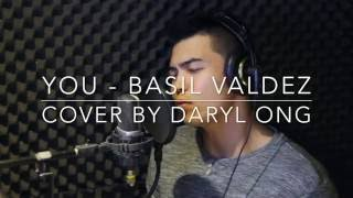 O-Sessions: You - Basil Valdez (Cover by Daryl Ong)