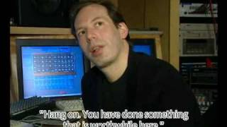 Hans Zimmer - making of GLADIATOR Soundtrack 3/3