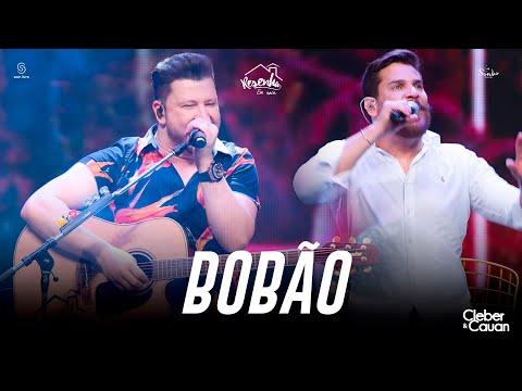 Cleber e Cauan – Bobão (Letra)