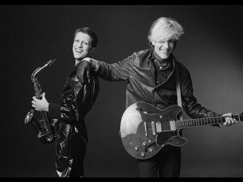 Mick Karn & David Sylvian, 'Buoy' - A Tribute Film by TMK