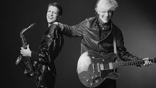 Mick Karn & David Sylvian,
