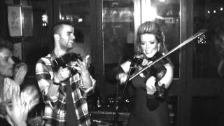 Fairy Dance Performed Live by Lettice Rowbotham and Dario Darnell thumbnail