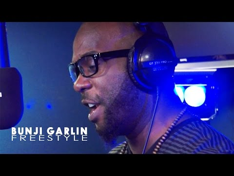 Bunji Garlin - Freestyle on Dancehall with Robbo Ranx