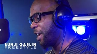Bunji Garlin - Freestyle on Dancehall with Robbo Ranx