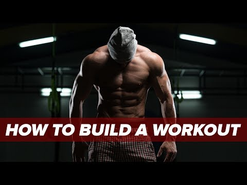 How to Build Your Own Workout Routine A Complete Guide | Tiger Fitness