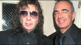Meurtre à Hollywood: l'affaire Phil Spector