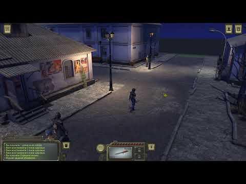 Атомная Вася: п(р)охождения бесстрашной. ATOM RPG #10