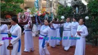 Mừng Mẹ Lên Trời - lê Anh. http://baicamoi.com