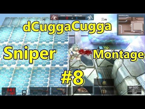 ★ ★ ★ Wolfteam ★ dCuggaCugga ★ Sniper ★ Montage ★#8 ★ ★ ★