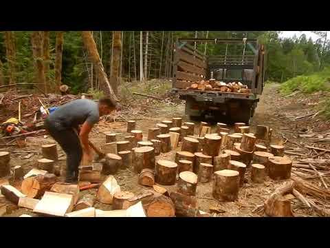 Personal Record Log Splitting