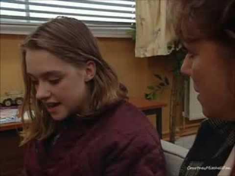 Daniela DenbyAshe in The Bill 1993