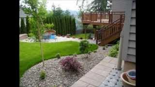 Get Great Backyard Landscaping Ideas And Find The Top Landscaping Idea Source.
