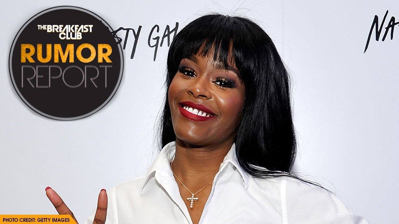 Azealia Banks Fires Back At Wild N Out Cast Youtube