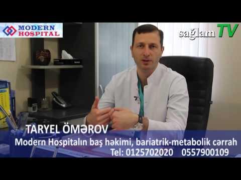Taryel Ömərov. Taryel Omerov. Modern...