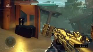 PREPARA ESSAS MUNIÇÃO!-Partida de Infecção, Halo 5 Guardians