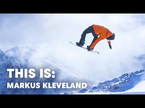 Download Youtube: Snowboarding needs people like him. | This is: Marcus Kleveland E2