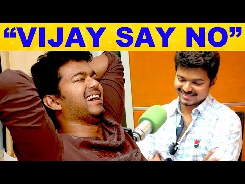 "Vijay refuses story of Lingusamy ""  Thalapathy   Sandakozhi   Latest News Update"