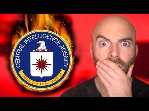 The CREEPIEST CIA Operations That Were Kept SECRET