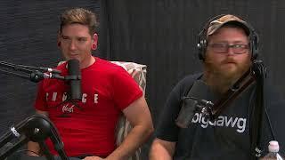 Eric's Late...AGAIN!!! - Choices Podcast #21