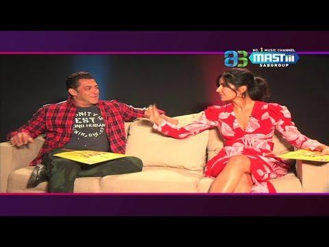 Bharat | See Taare Mastiii Mein Promo | Salman Khan & Katrina Kaif