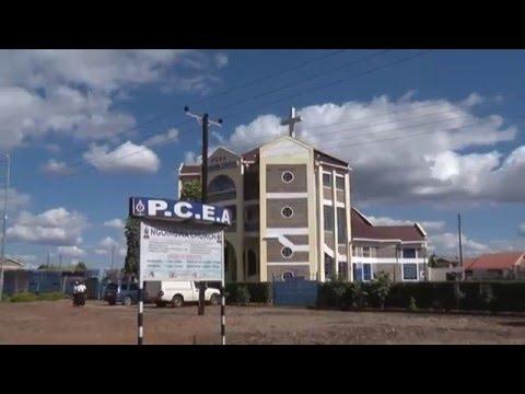 PCEA NGOINGWA CHURCH DOUCUMENTARY