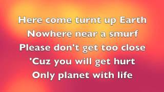 Science Back (Solar System Rap)