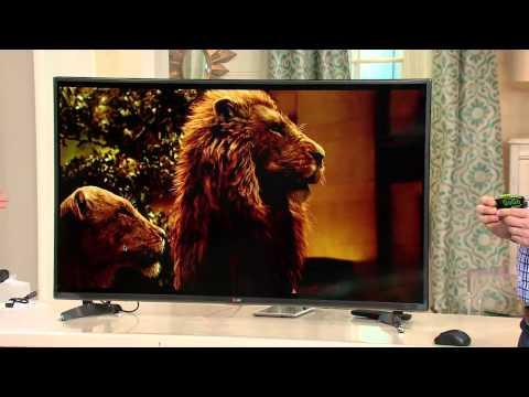 GOGO Smart TV & Mini PC Stick w/ Wireless Mouse with Rachel Boesing