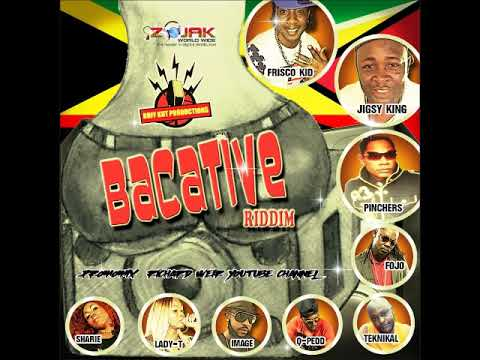 Bacative Riddim (Mix-Aug 2019) Ruff Kut Productions