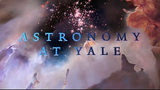 Astronomy at Yale