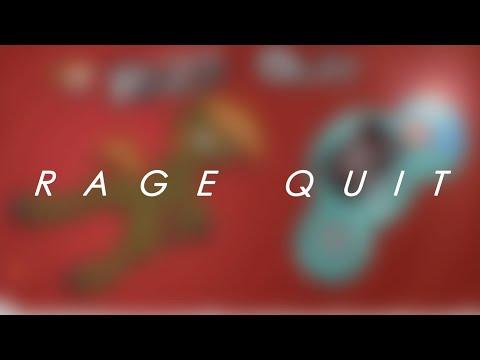 StrachAttack - Rage Quit