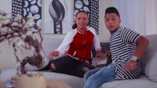 Josenid Ft El Cursy - Amor Complicado [Video Oficial]