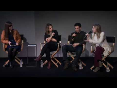 Beautiful: The Carole King Musical, Cast Interview
